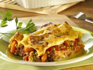 lasagne bistro