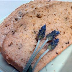 lavendel kuchen