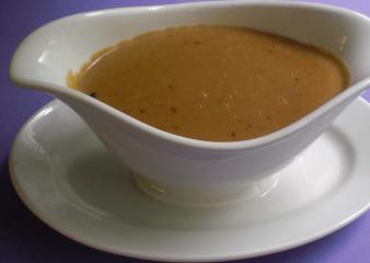 le roux brun dunkle einbrenne bindungsbasis für dunkle saucen und suppen