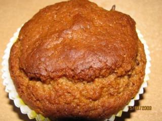 leicht beschwipste pflaumenmus muffins fettarm ohne ei