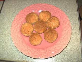 leichte kekse