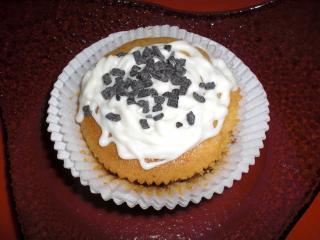 likör muffins
