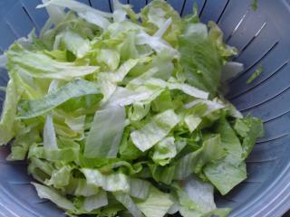 mais salat