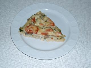 makkaroni pizza
