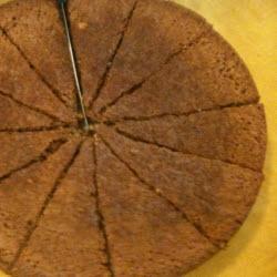 mallorquinische mandeltorte
