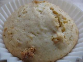 mandel zitronen buttermilch gebäck muffins