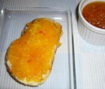 mango apfel konfitüre