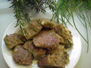 marinade zum grillen von rindfleisch