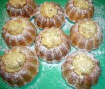 maxi muffin