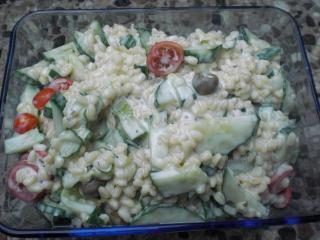 mediterraner ebly salat