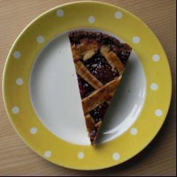 meine linzer torte