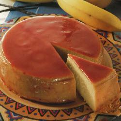 mexikanischer bananenkuchen