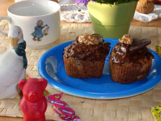 muffin herzen f kindergeburtstag