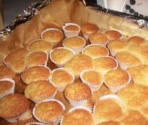 muffins mit orangensaft schnell