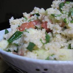 nahöstlicher bulgur salat tabboule