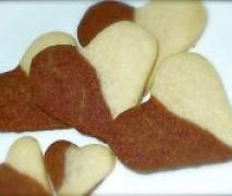 nutella butterplätzchen zum ausstechen