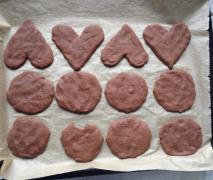 nutella kekse für nutella fans