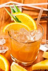 orangen bowle alkoholfrei