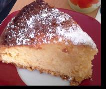 orangen buttermilch kuchen fruchtig und schnell