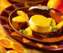orangenflan