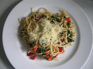 p s pasta