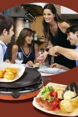 party raclette riches monts