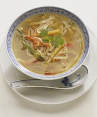 peking suppe scharf sauer