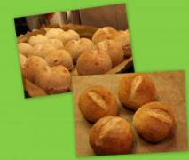 petits pains brötchen
