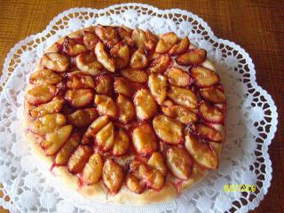 pfirsich kekse