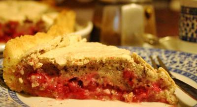 pflaumenkuchen im flavorwaveturbo gebacken