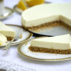 philadelphia torte keksboden