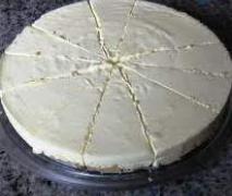 philadelphia torte quot leicht quot ww tauglich