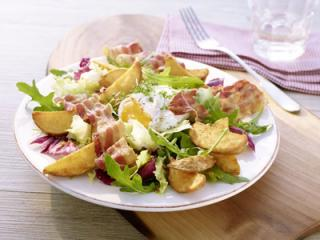 pikanter country salat