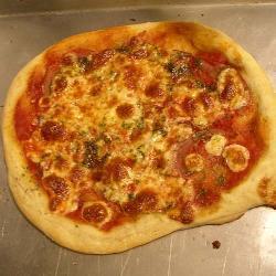pizza aus quark ölteig