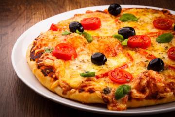 pizza für diabetiker