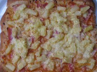 pizza hawaii amp quot sweet chili amp quot