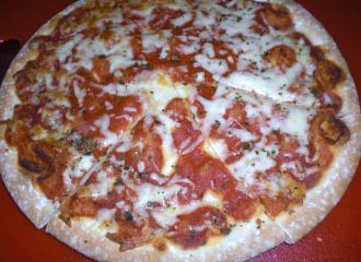 pizza napolin