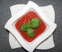 pizzaiola würzige und schnelle tomatensauce