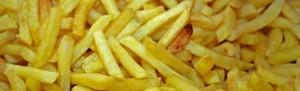 pommes frites selbst gemacht