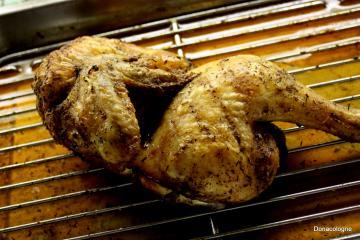 provenzialisches grillhähnchen