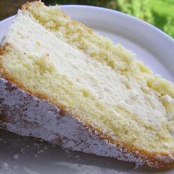 quark sahne torte