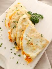 quesadillas käse tortillas
