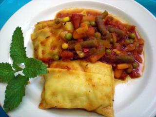 ravioli oder maultaschen