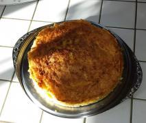 rhabarber birnen kuchen schnell amp einfach