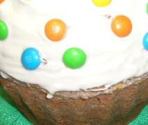 riesen muffin
