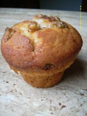 riesen walnuss zimt muffins