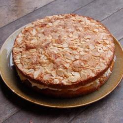 Ruck Zuck Torte Mit Mandarinen Und Vanillecreme Rezepte Suchen