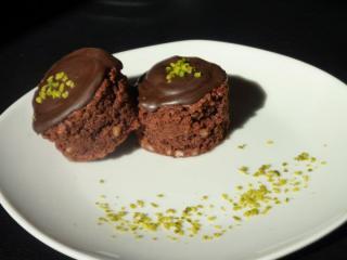 saftige schoko brownies