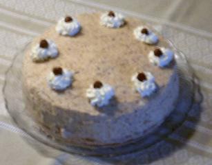 sahne nuss torte