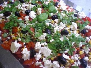 salatdressing französisch